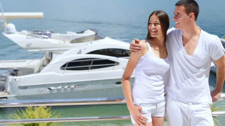 Семейный отдых на яхтах в Сочи