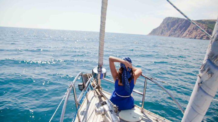 Путешествия на яхтах
