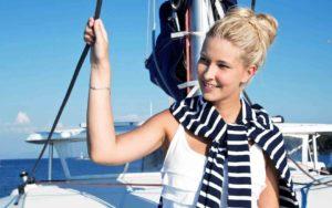 Экскурсии на яхтах