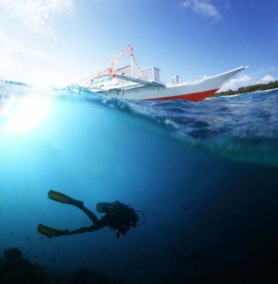 Бронирование яхт в Сочи