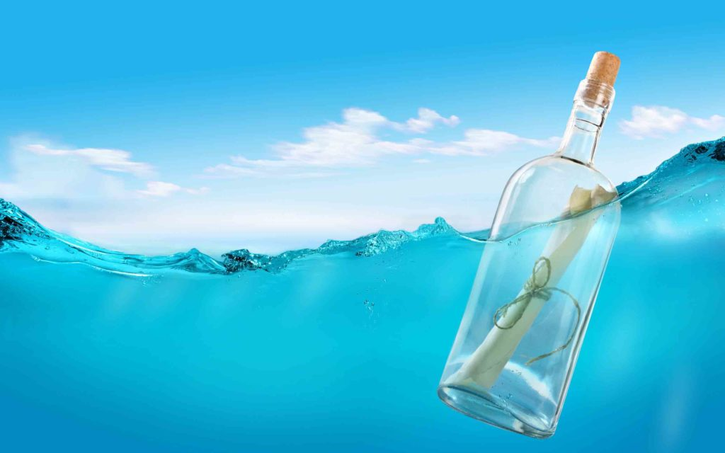 рассказы про катастрофы на воде